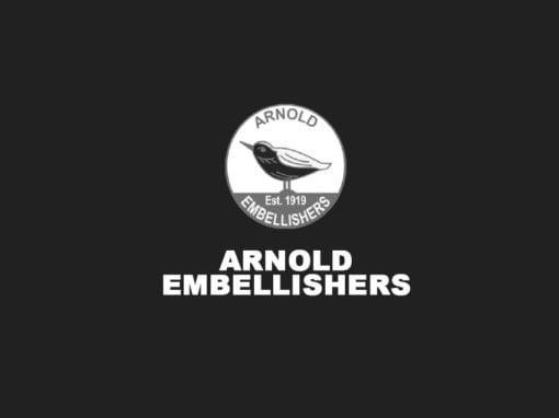 Arnold Embellishers