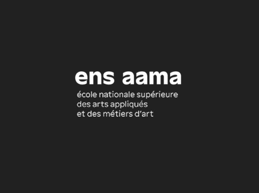 École ENS AAMA